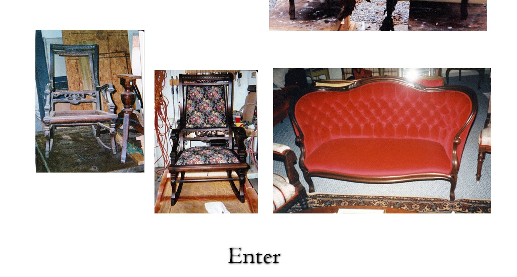 Welcome To Phillips Upholstery And Furniture Restoration | Atlanta, GA |  770 632 4257